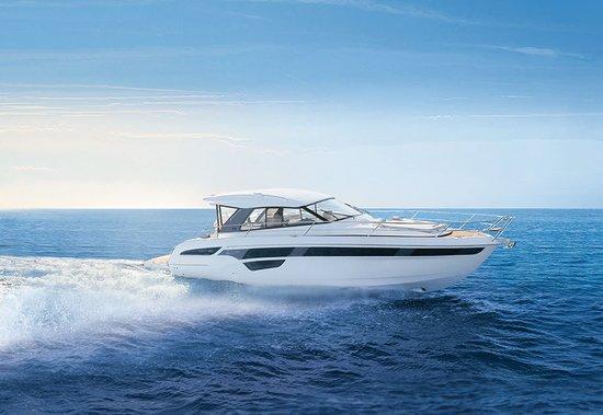 Motor Boats Bavaria Yachts