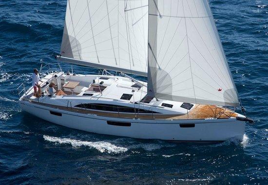 Sailing Yachts | BAVARIA YACHTS