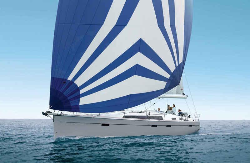 sailing yachts bavaria yachts
