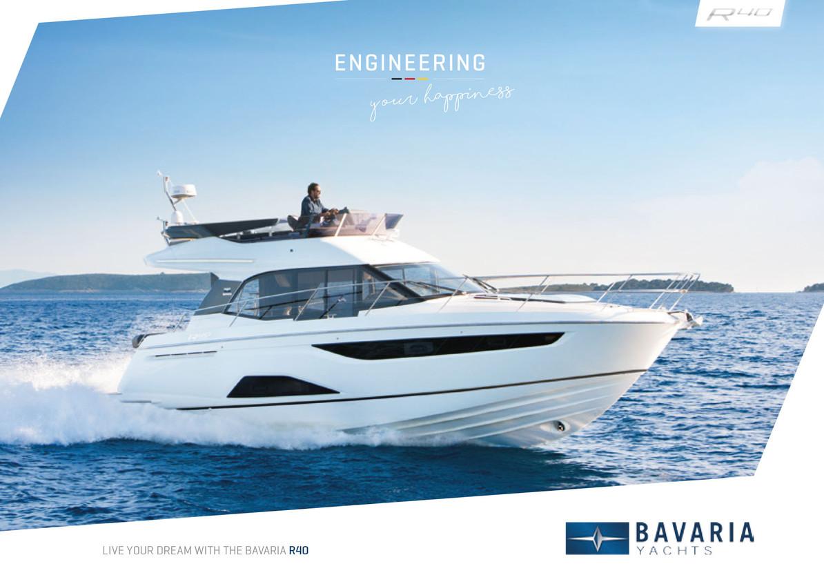 Downloads Brochures Bavaria Yachts