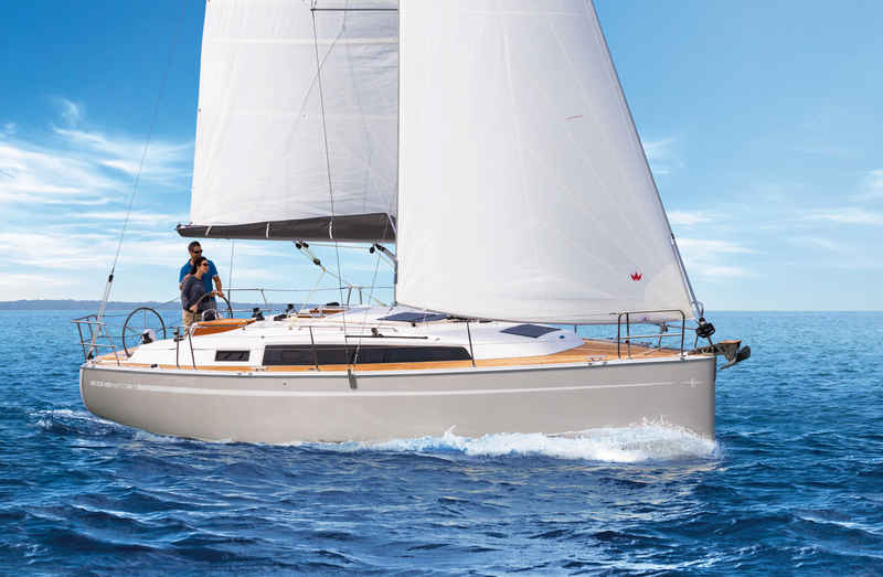 Luxus segelyachten hersteller  Segelyachten | BAVARIA YACHTS
