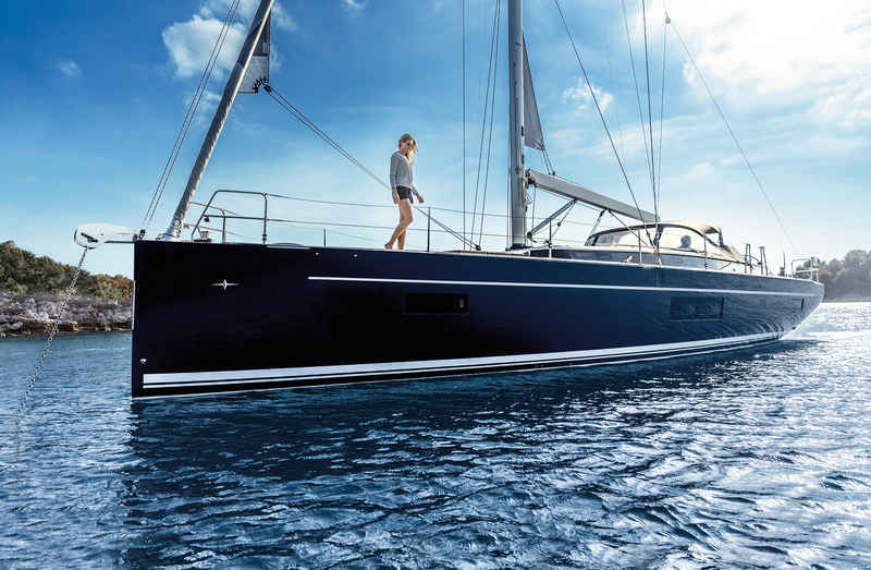 Segelyachten luxus  Segelyachten | BAVARIA YACHTS