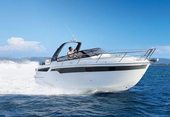 Motor Boats | BAVARIA YACHTS