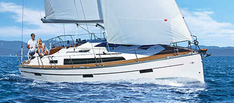 CRUISER Line - Performance, functionality and comfort