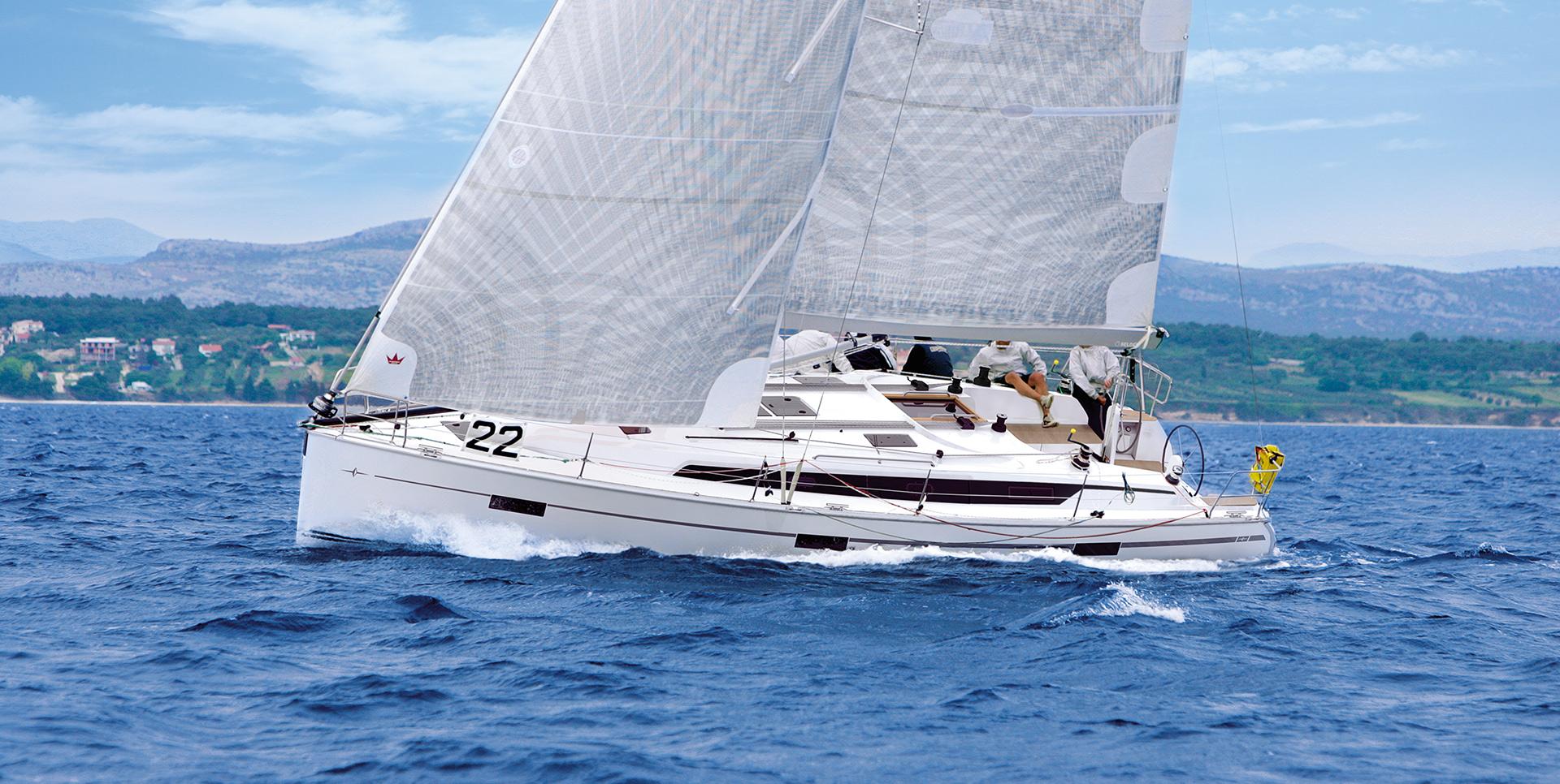 Yachts neufs, bateaux neufs