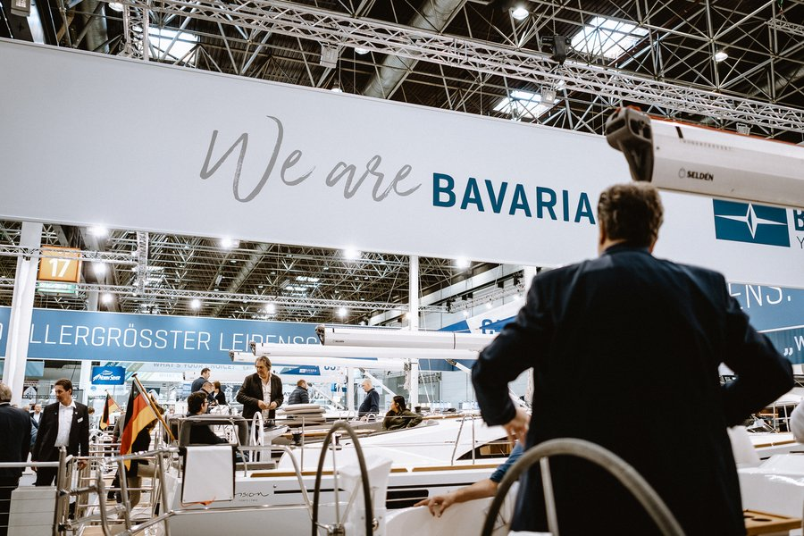 Official Bavaria Dealer